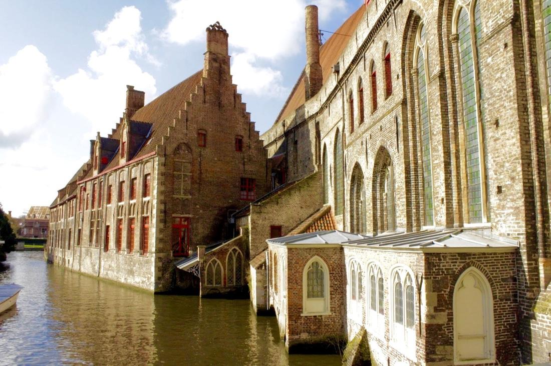 Dicas de Viagem para Bruges