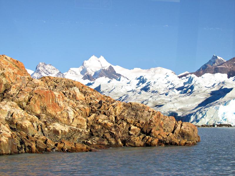 Glaciar Perito Moreno, El Calafate, Patagonia Argentina, Argentina