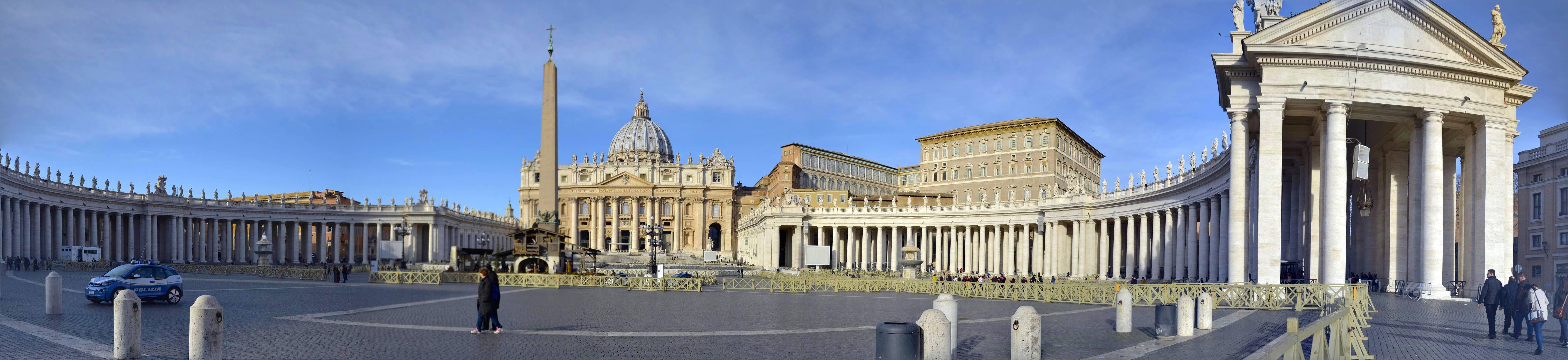Vaticano, Vaticani, Vatican, Roma, Italia, Italy, Piazza San Pietro, Praça São pedro, Baisilica di San Pietro, Basílica de São Pedro, Bernini