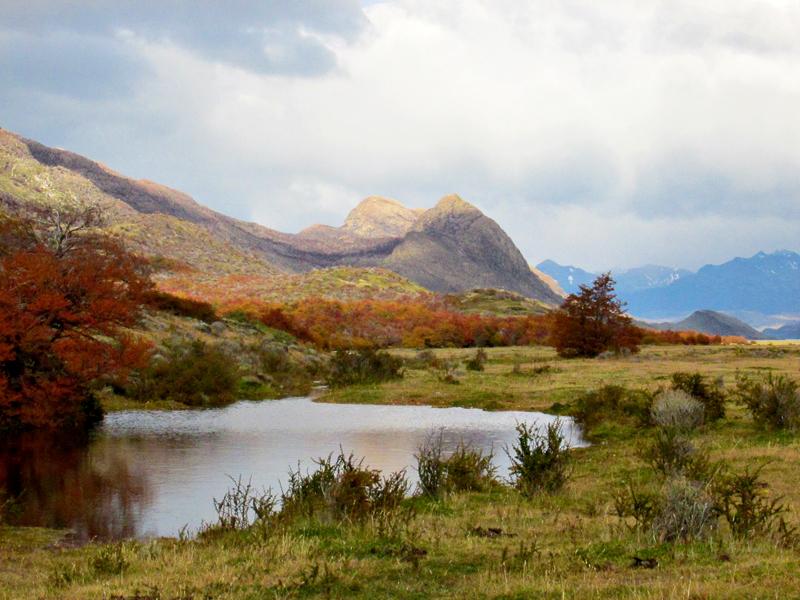 El Calafate, Patagonia Argentina, Argentina
