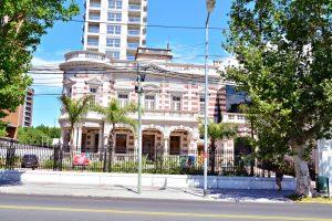 Casa de Culturas, Tigre, Buenos Aires, Argentina
