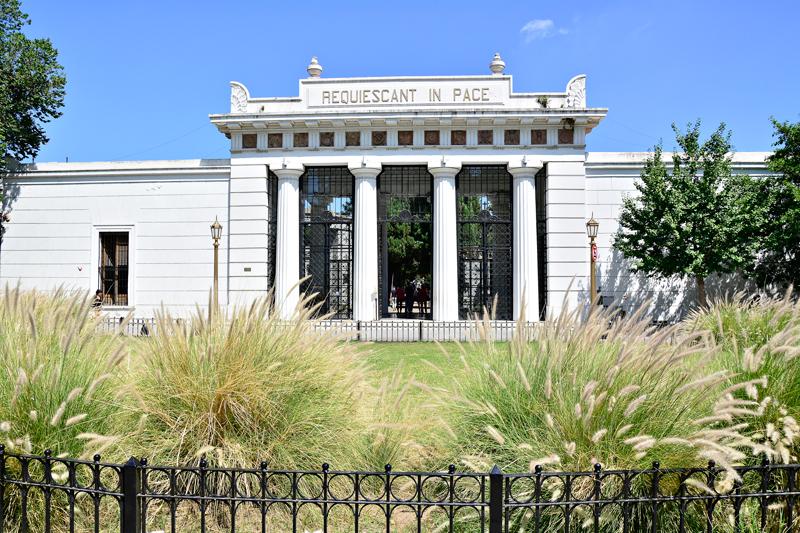 BUENOS AIRES: recoleta, palermo e villa crespo, Argentina - Cemeterio da Recoleta, Buenos Airfes, Argentina