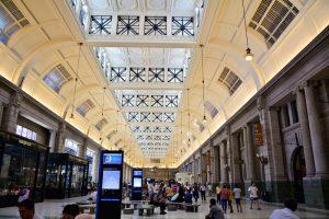 Estación Retiro, Buenos Aires, Argentina