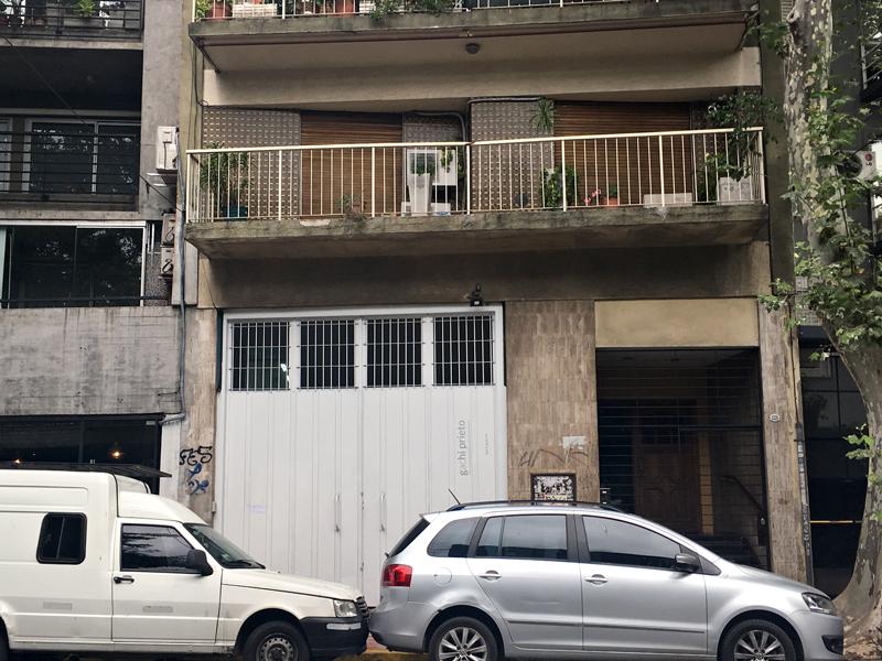 BUENOS AIRES: recoleta, palermo e villa crespo, Argentina - Gacchi Prieto, Buenos Aires, Argentina