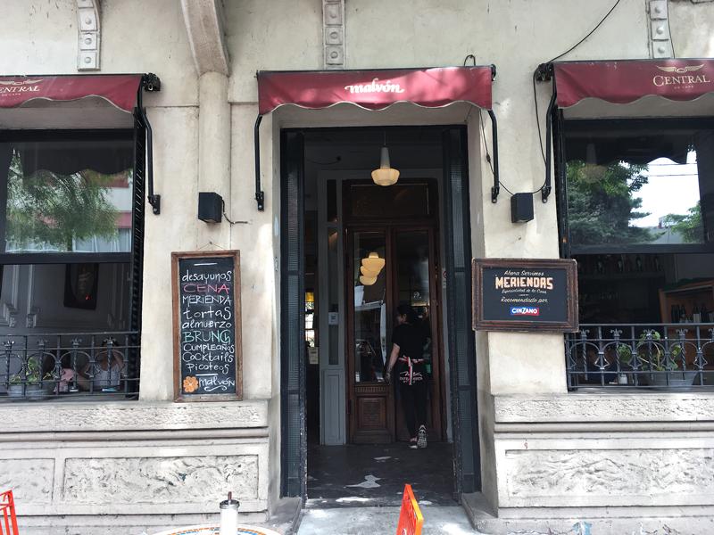 BUENOS AIRES: recoleta, palermo e villa crespo, Argentina - Mavlon, Buenos Aires, Argentina