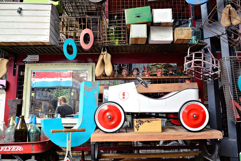 BUENOS AIRES: recoleta, palermo e villa crespo, Argentina - Mercado de las Pulgas, Colegiales, Buenos Aires, Argentina