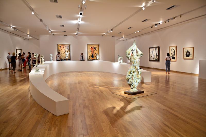 BUENOS AIRES: recoleta, palermo e villa crespo, Argentina - Museo de Bellas Artes, Buenos Aires, Argentina