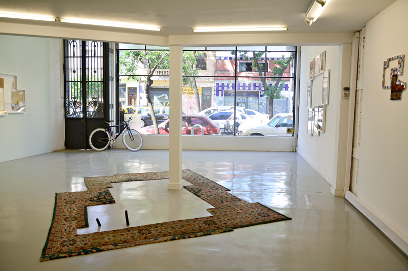 Galeria Nora Fisch, Villa Crespo, Buenos Aires, Argentina