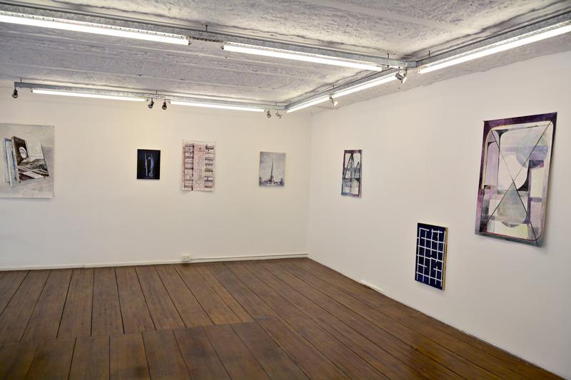 BUENOS AIRES: recoleta, palermo e villa crespo, Argentina - Galeria Nora Fisch, Villa Crespo, Buenos Aires, Argentina