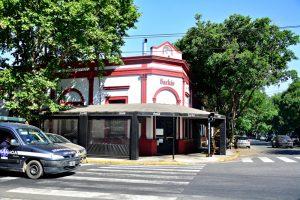 Villa Crespo, Buenos Aires, Agentina