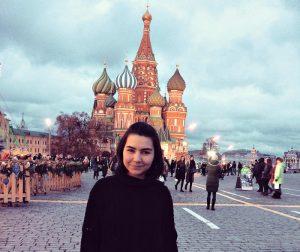 Moscou, Rússia, Europa