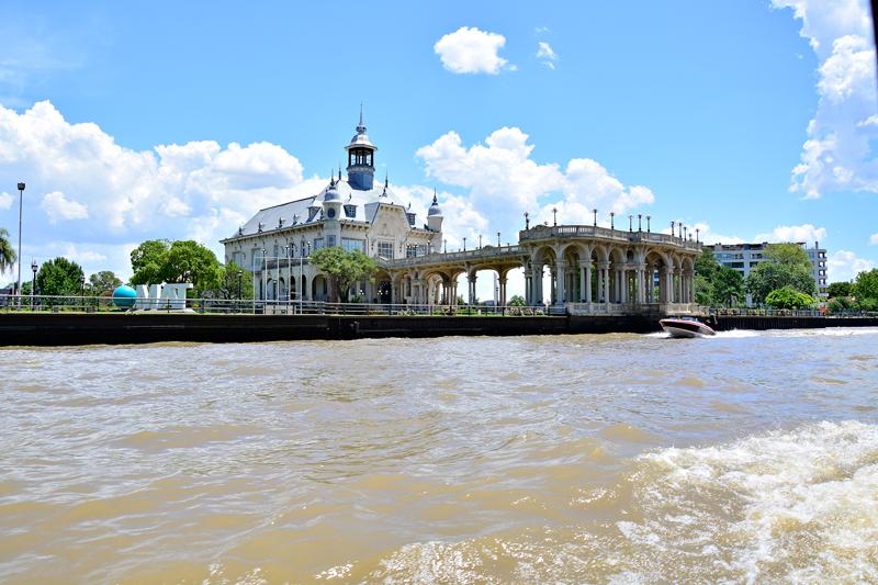 Dicas de passeio no Delta do Tigre, Tigre, Buenos Aires, Argentina