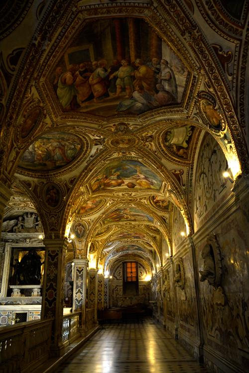 Cattedrale di Sao Matteo Dicas de Viagem a SALERNO NA ITÁLIA