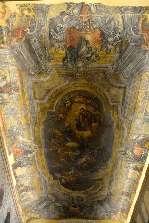 San Pietro a Corte Dicas de Viagem a SALERNO NA ITÁLIA
