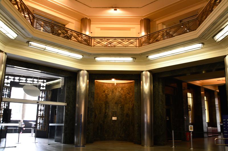 Caixa Cultural, São Paulo, Brasil, América do Sul