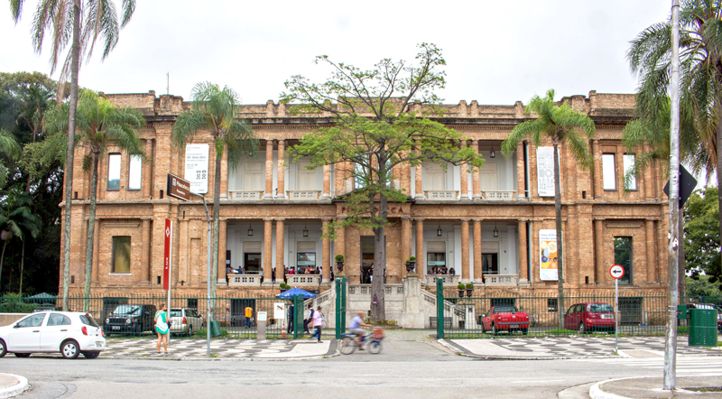 Conheça a Pinacoteca do Estado, São Paulo, Brasil, Crédito da foto: Rogério Cassimiro - MTUR