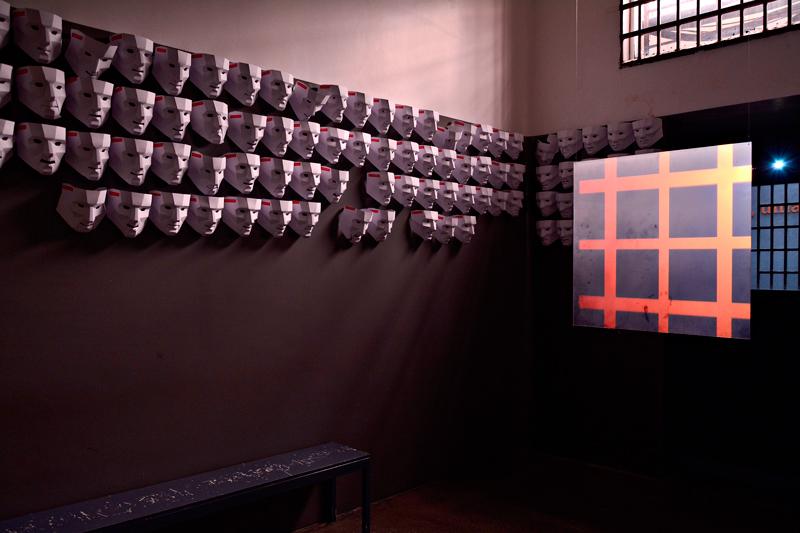Conheça a Pinacoteca do Estado, São Paulo, Brasil, Estação Pina, Memorial da Resistência