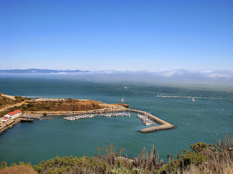 Dicas de Viagem para SAN FRANCISCO e NAPA VALLEY, California, Estados Unidos, América do Norte