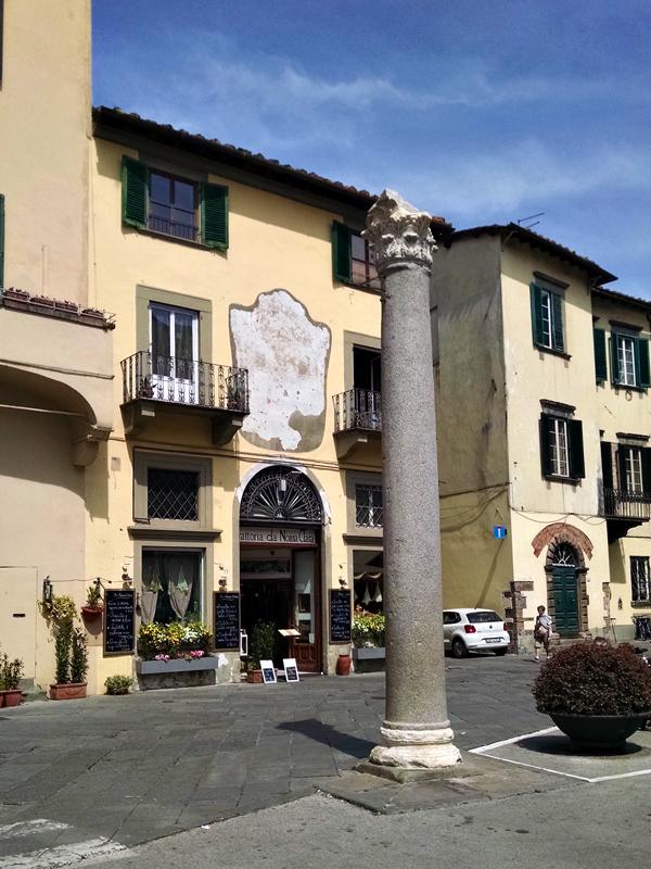 DIÁRIO DE BORDO: Motivos para conhecer Lucca na Toscana, Itália