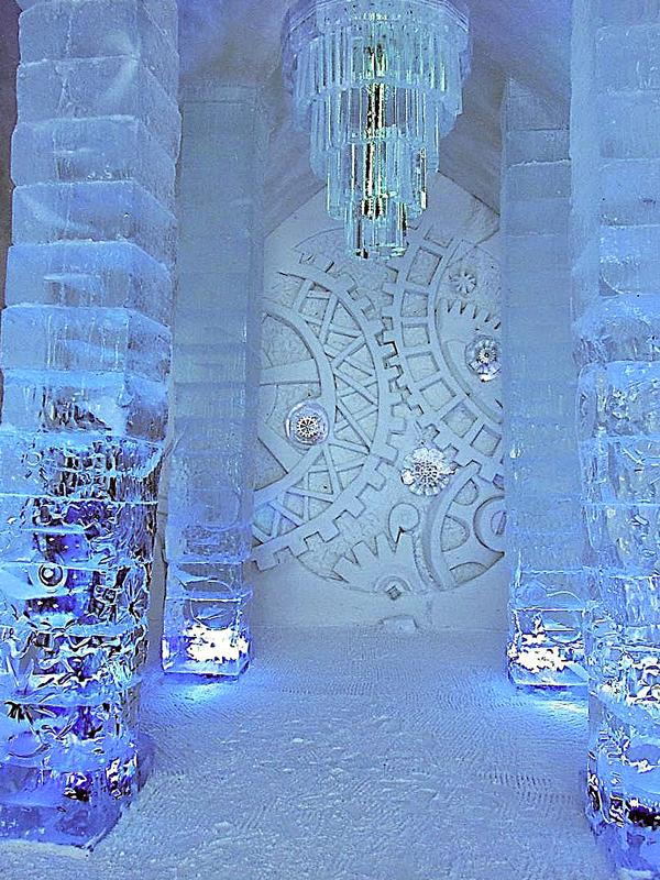 Hotel de Gelo, Ice Hotel, Dicas de Viagem Carnaval de Inverno MOntreal, Quebec, Canada, America do Norte