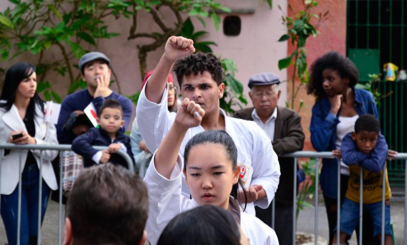 OKinawa Festival, 16º Okinawa Festival, São Paulo, Brasil, América do SUl, Festival, Japão, Japan, Brazil, COmunidade japonesa, Japanese COmunity