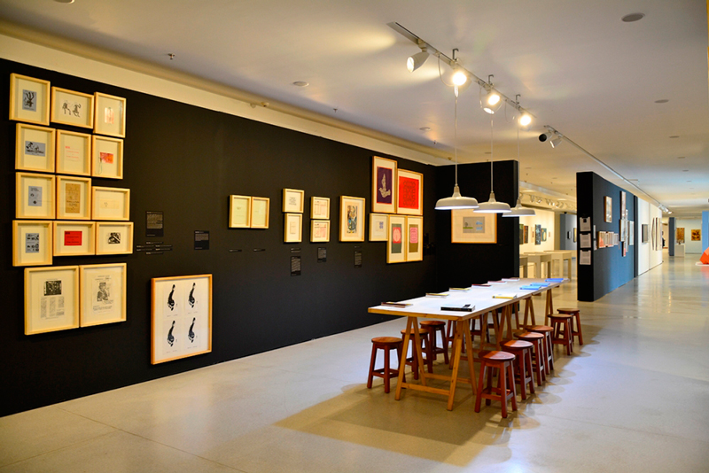 MAC - Museu de Arte Contemporânea de São Paulo, Brasil
