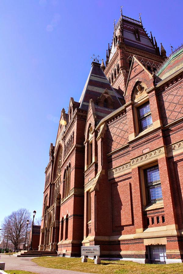 Havard, Boston, Massachusetts, Estados Unidos, turismo, América do Norte, dicas de viagem