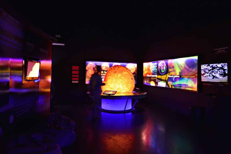 museu catavento, são paulo, brasil, brazil, museu, museu de ciências