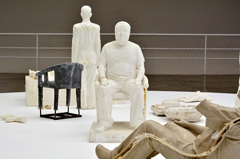 ai wei wei, raízes, exposição, arte contemporânea, são paulo, brasil, brazil, contemporary art, roots