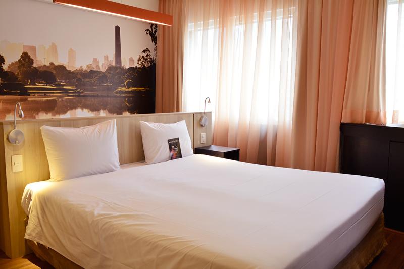 quarto, mercure bela vista, sao paulo, hospedagem, brasil, brazil, perto da liberdade, hotel na bela vista