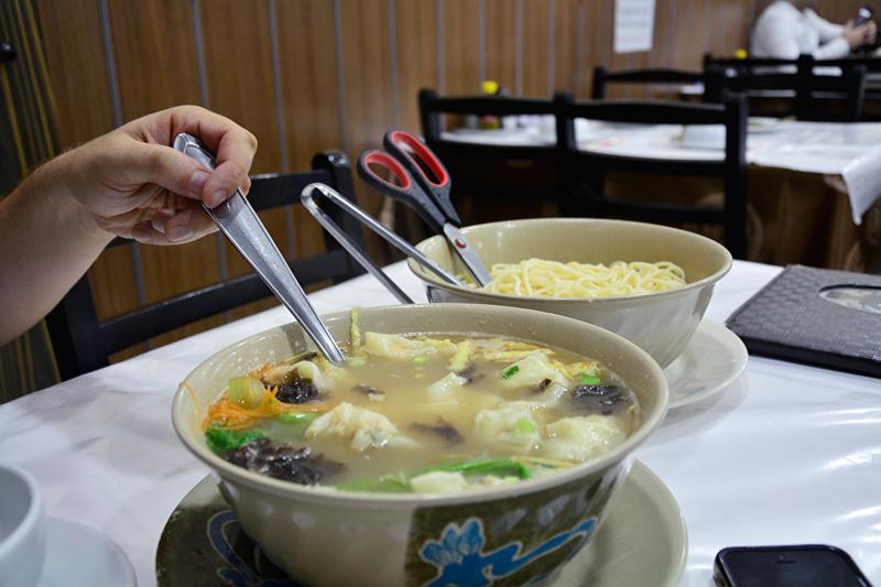 noodles, Rong He, culinaraia chiensa, sao paulo, brasil, brazil