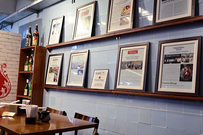 Peixaria Mitsugi, restaurante japones, comida japonesa, bairro da liberdade, sao paulo, brasil, america do sul
