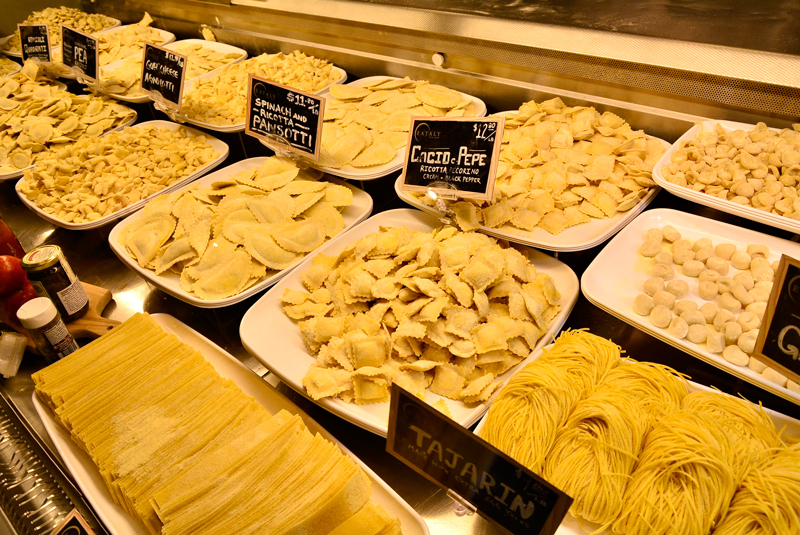 Eataly de New York