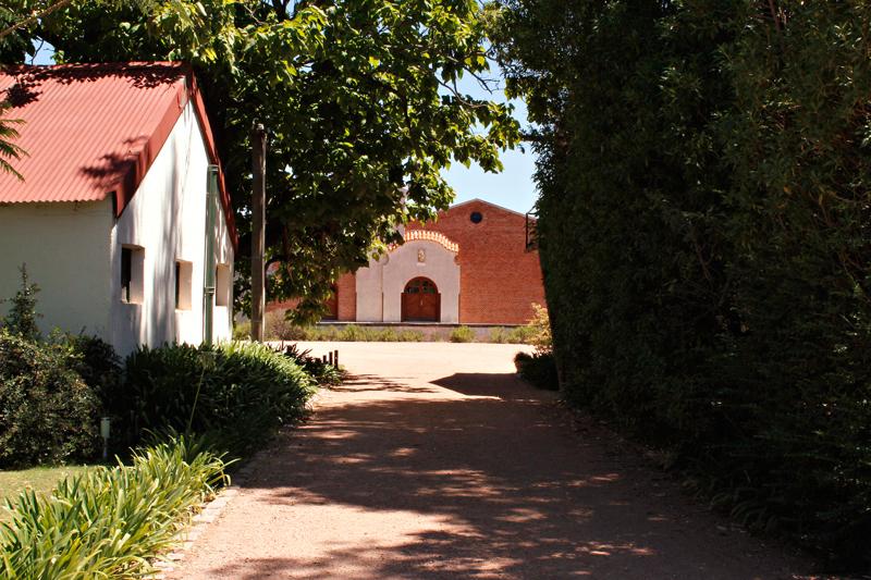 Bodega Bouza em Montevideo