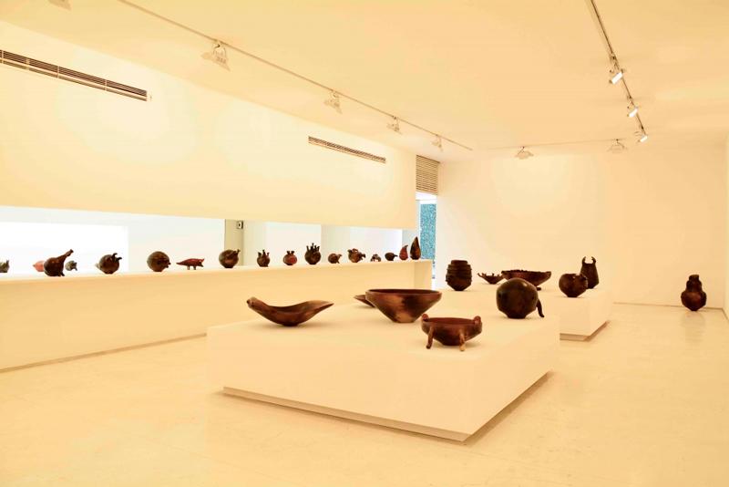 galeria Millan de arte contemporânea na Vila Madalena em São Paulo