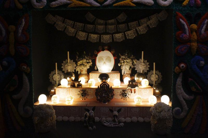 Museu que homenageia Frida Kahlo em Yucatán Mexico
