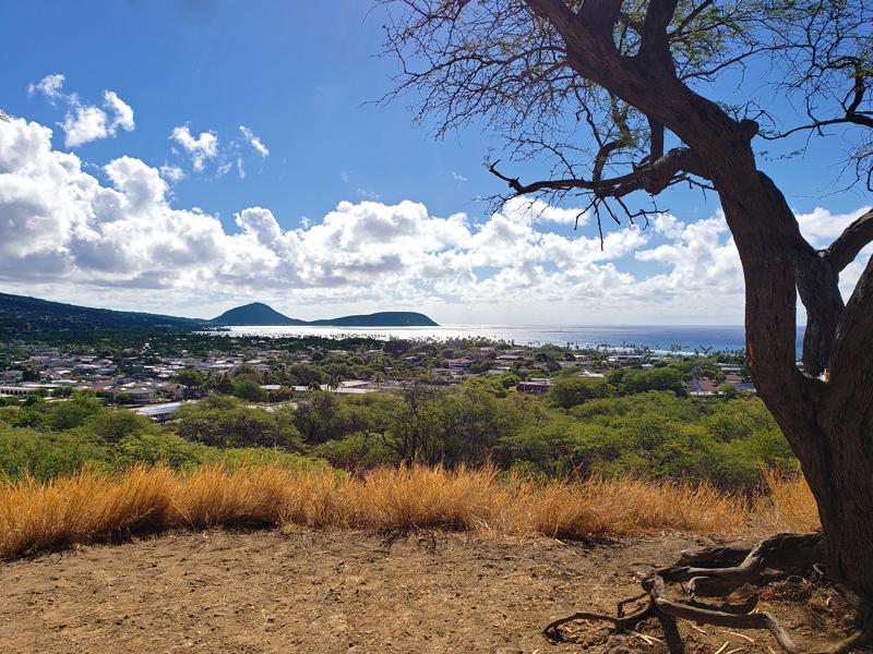 Diamond Head no Hawaii