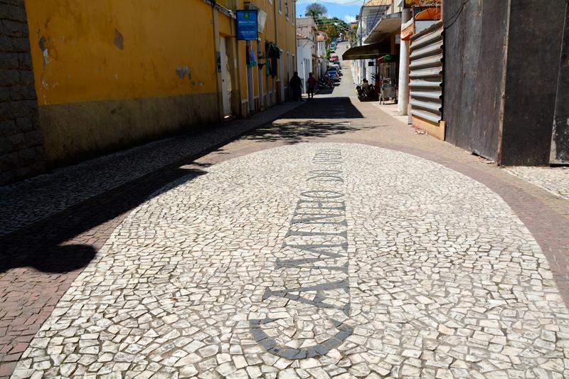 Caminho do Outro em final de semana em Cunha