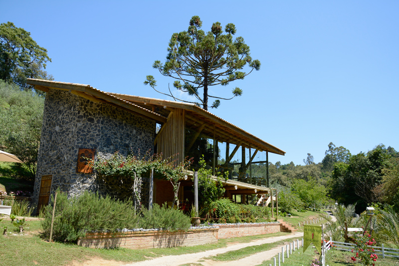 Restaurante O Olival em Cunha