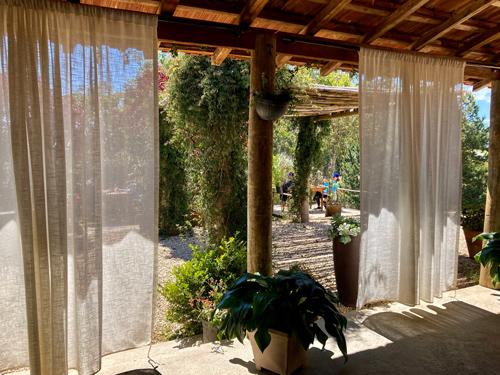 Casa da Serra Restaurante do Gentil em Cunha