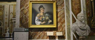 Museo e Galleria Borghese, Caravaggio, Galleria Borghese, Museum, Museu, Italia, Roma, Italy