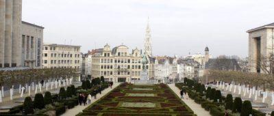 Belgica, Belgium, Belgie, Bruxelas, Brussels, Brussel, Europa, Mont des Arts
