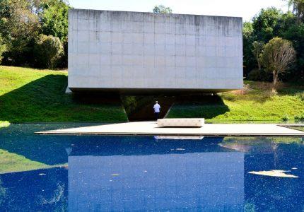 Instituto Inhotim - Rota Laranja, Inhotim, Minas Gerais, Brasil, Arte Contemporânea, Parque, Galeria Adriana Varejão