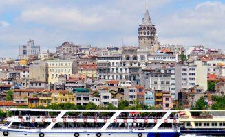 İstanbul Boğazı ou Bosphorus