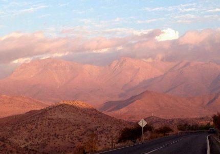 Valle Limari no Chile
