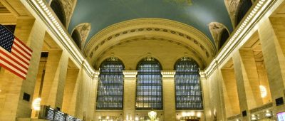 Grand Central Terminal, Midtown, Manhattan, New York, NYC, USA, EUA