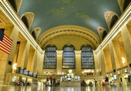 Grand Central Terminal, Midtown, Manhattan, New York, NYC, USA, EUA