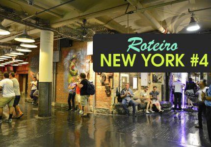 New York, Nova Iorque, roteiro de viagem