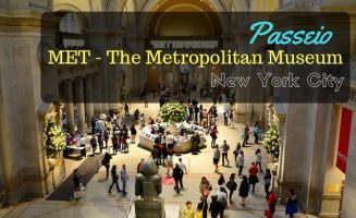 MET - The Metropolitan Museum de New York