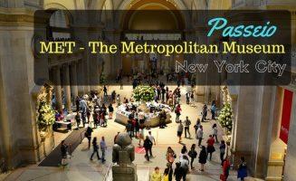 MET - The Metropolitan Museum de New York